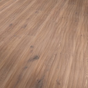 Oak Caramel Iceland Decor