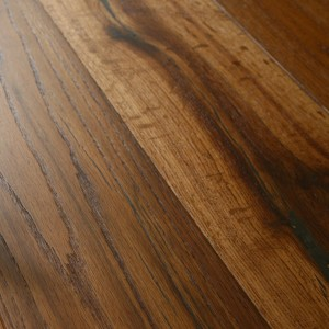 Oak Carbonized Decor