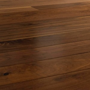 SY-American Walnut Decor